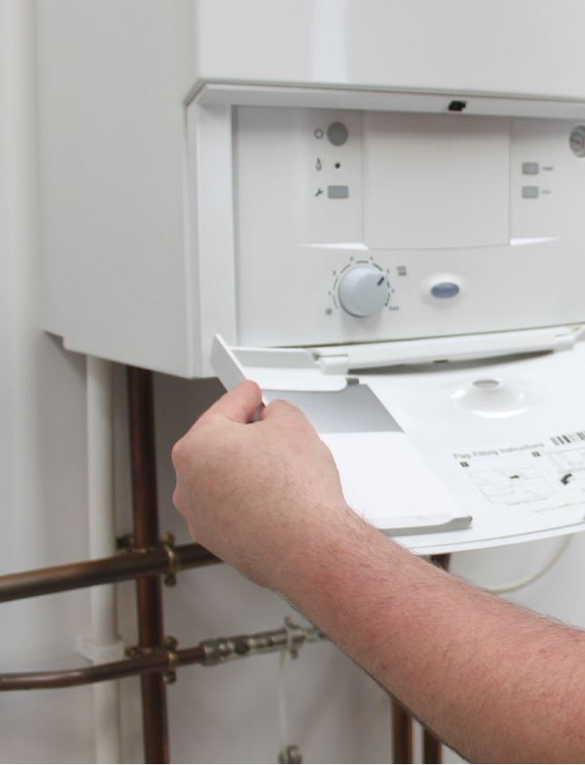 Gas Boiler Installation Crawley