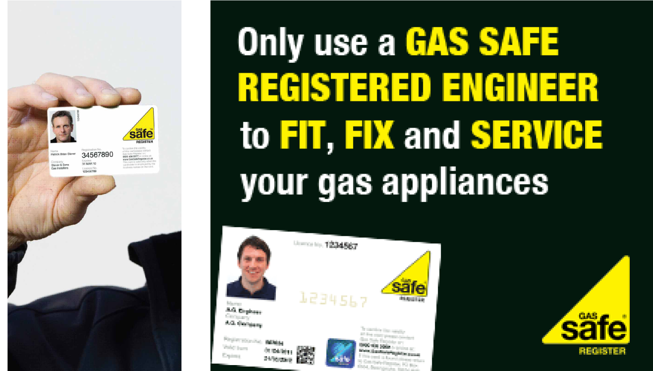 Gas Safe Crawley