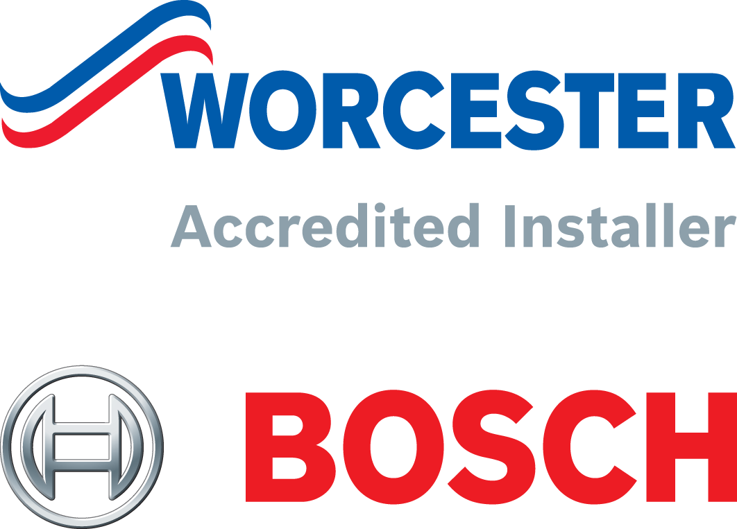 Worcester Bosch - DGP Heating & Plumbing Ltd